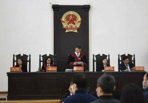 Mức phạt cho các bị cáo của Liên Kết Việt