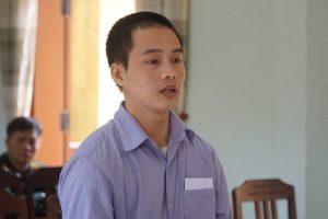 Trốn khỏi trại giam, Triệu Quân Sự bị phạt 6 năm tù