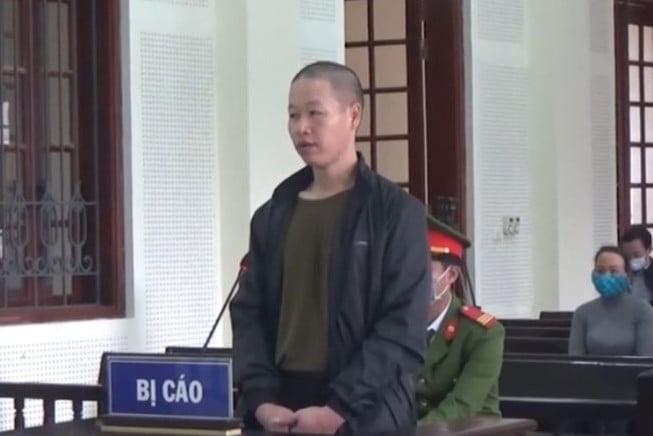 Lãnh 1 năm tù do đưa người ra nước ngoài trái phép trong dịch Covid