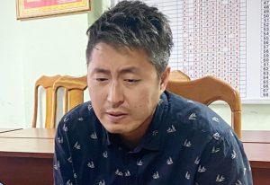 Khởi tố giám đốc người Hàn giết hại đồng hương