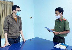 Tiếp viên hàng không Vietnam Airlines bị khởi tố