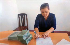Truy tố người phụ nữ mua bán thận xuyên quốc gia
