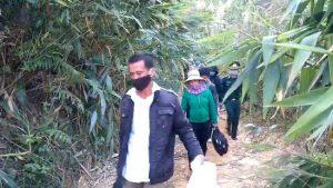 26 đối tượng nhập cảnh trái phép vào Lạng Sơn