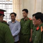 Vi phạm quy định về quản lý tài sản nhà nước cựu chủ tịch TP Trà Vinh bị đưa ra xét xử