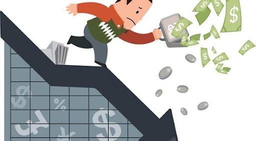 Phân chia tài sản doanh nghiệp khi phá sản theo đúng thứ tự.