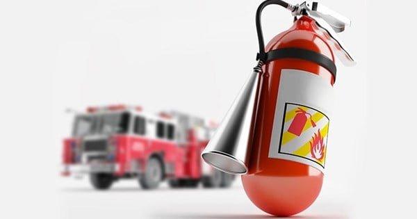 Quy định pháp luật về phòng cháy, chữa cháy.
